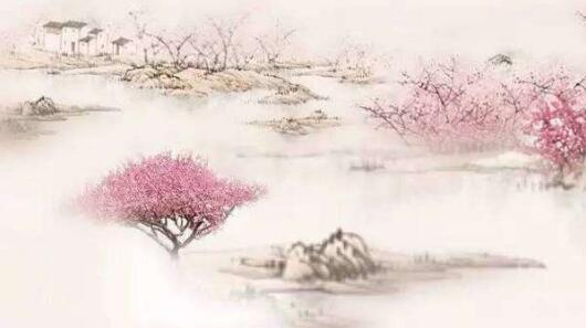春日(秦观)